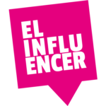 EL INFLUENCER Logo 01