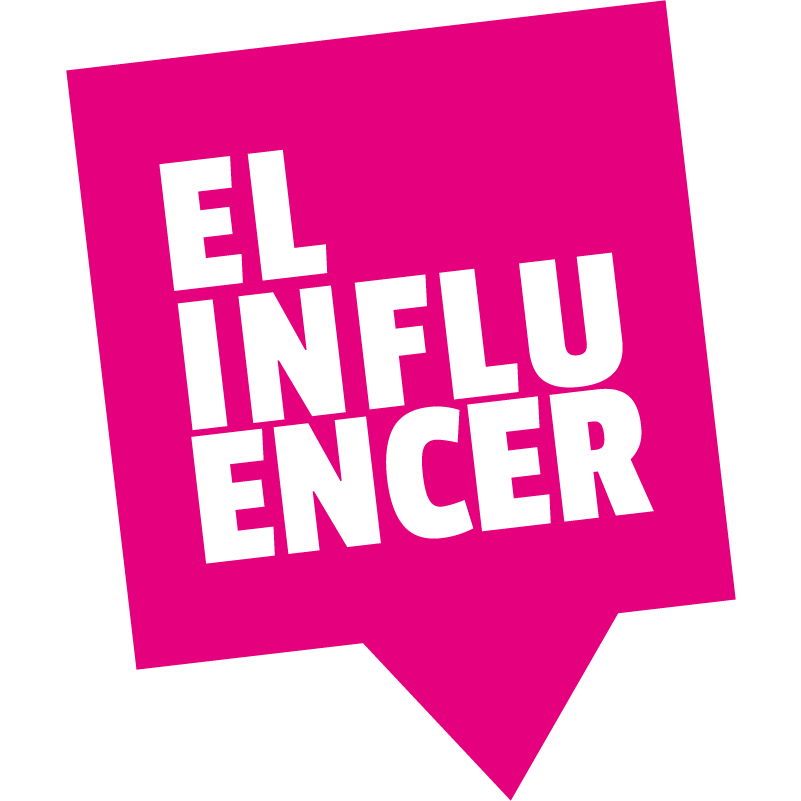 EL INFLUENCER Logo 01@2x