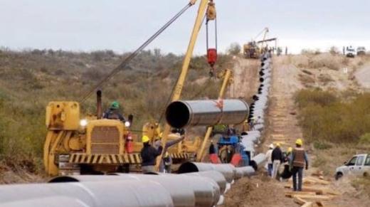 gasoducto nea-vera