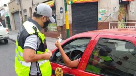 taxis salta el influencer amt.jpg