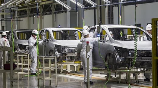 industria autos