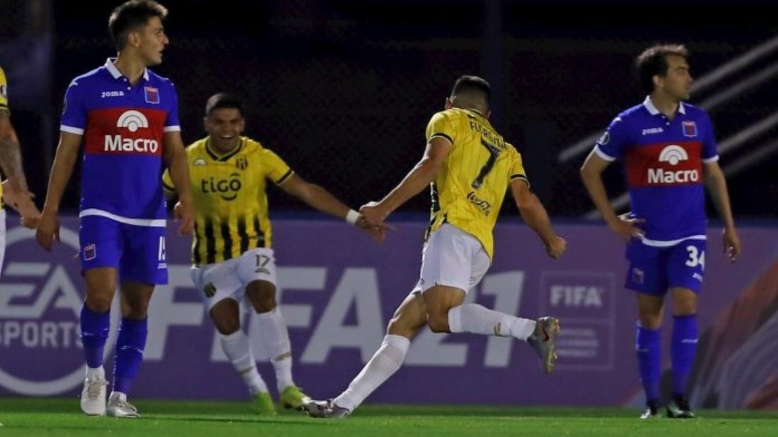 Copa Libertadores: Tigre se queda afuera - El Influencer