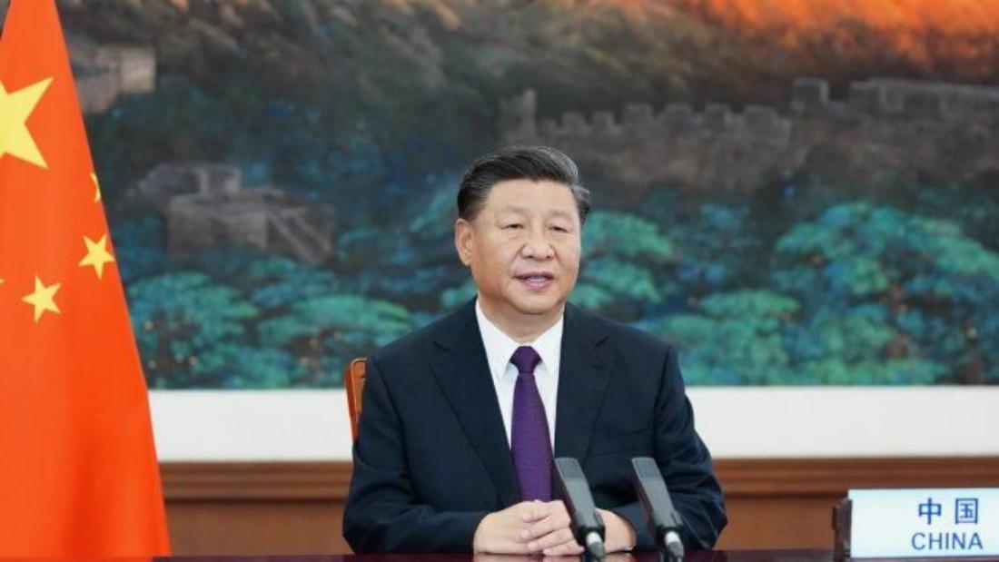 Xi Jinpining presidente China