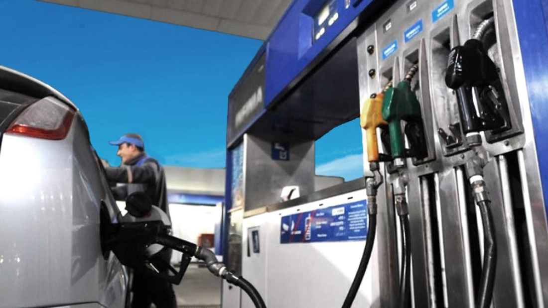 aumento combustibles