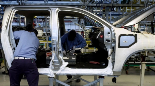 autos industria argentina