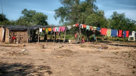comunidad wichi foto daniplaness