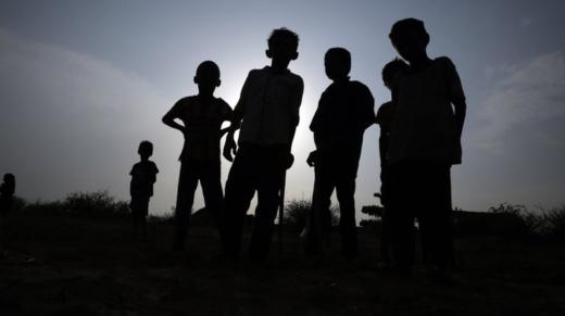 crisis niños unicef