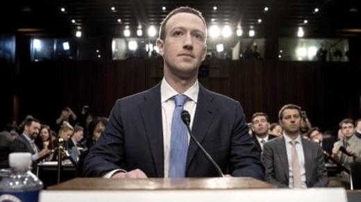 Mark Zuckerberg, creador y actual presidente de Facebook