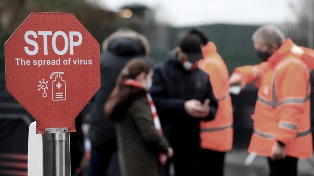 nueva cepa coronavirus