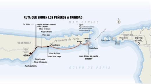 venezuela-trinidad