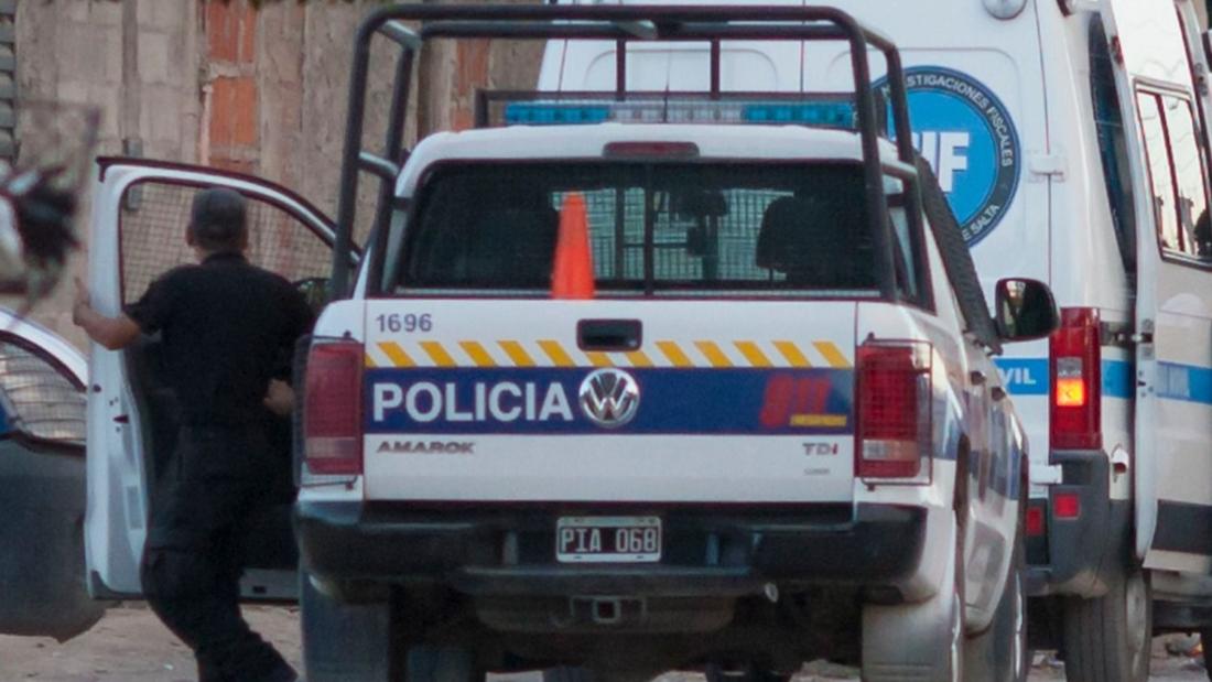 CIF Policía archivo
