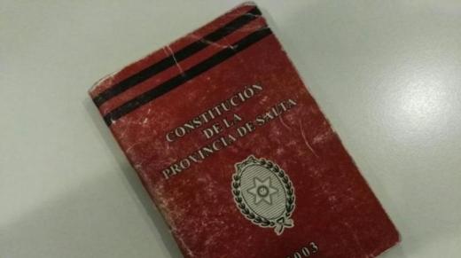 Constitución de Salta