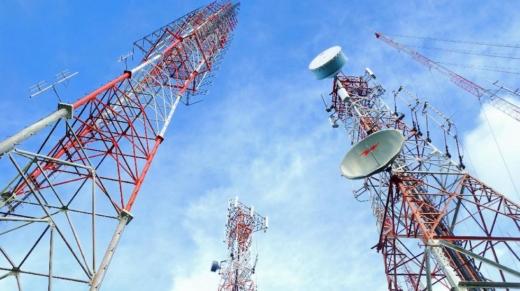 antenas internet