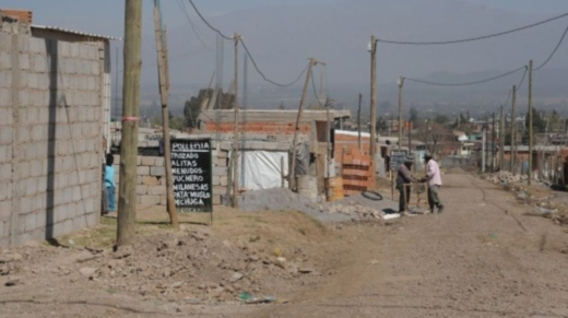 barrios populares