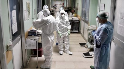 fallecidos pandemia casos reporte
