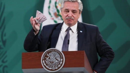 fernández presidente mexico
