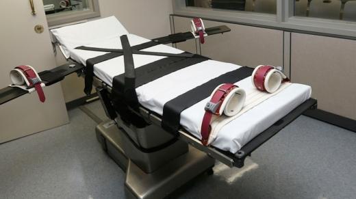 pena muerte virginia