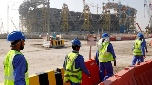 qatar obras mundial (reuter)