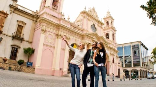 turismo capital