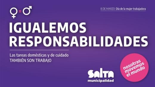 Campaña igualemos municipaliad
