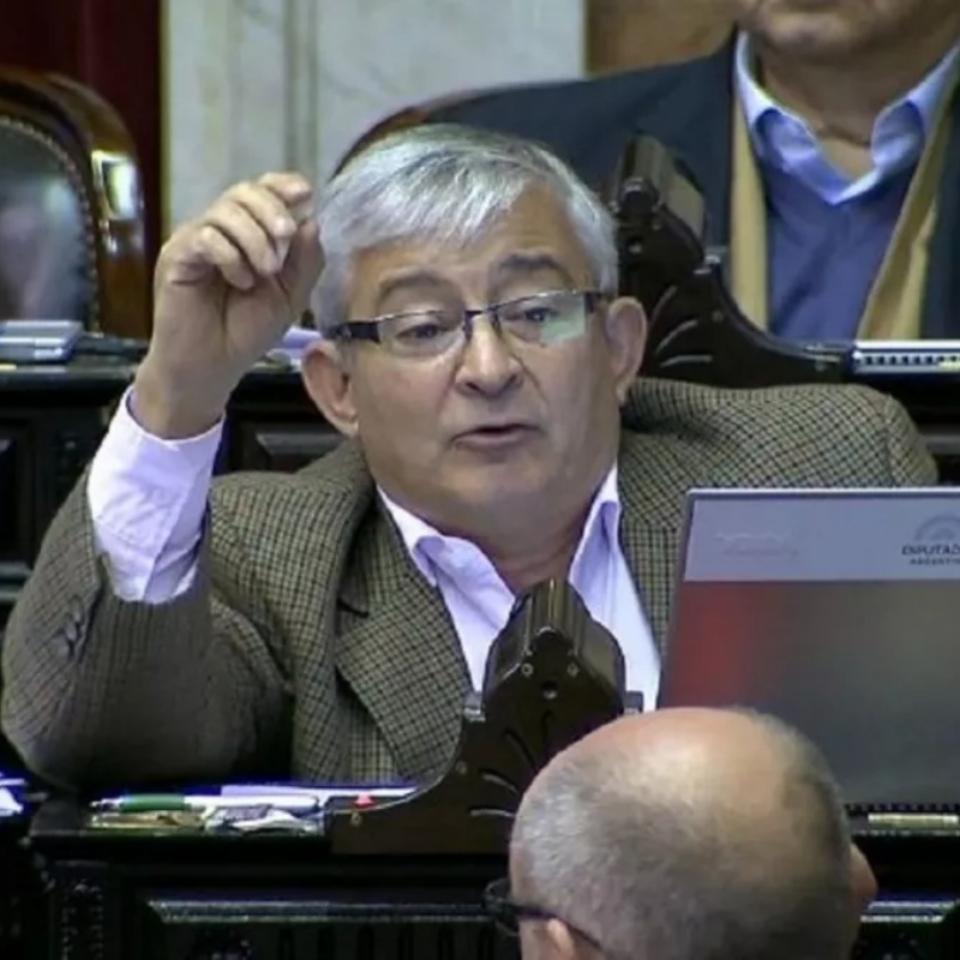 Martin Grande