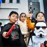 Star Wars Day en Salta