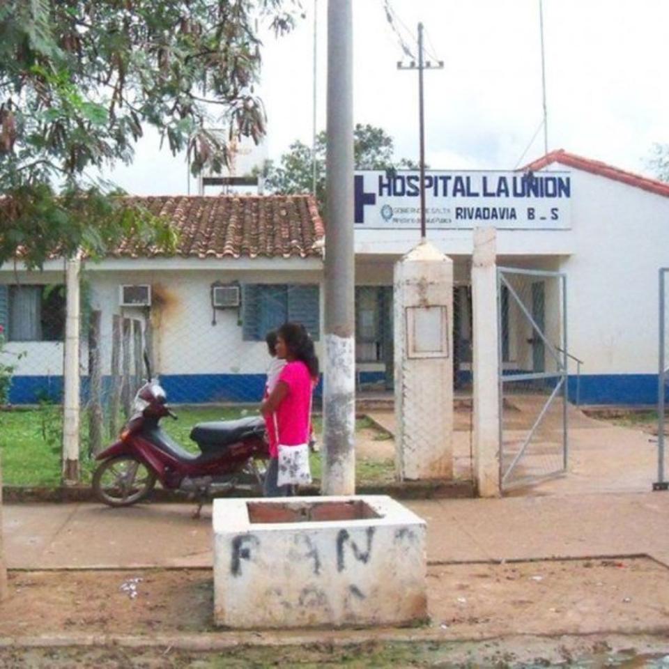 hospital la union
