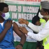 vacunación africa