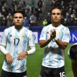 argentina olimpico