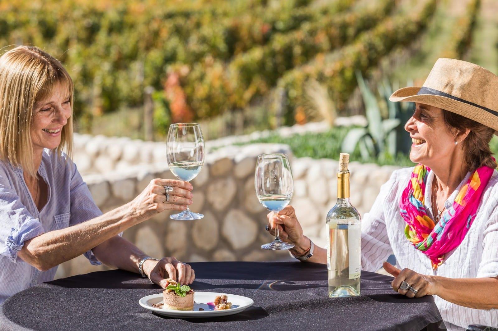 El vino Torrontés, la cepa emblema de Salta que gana espacio